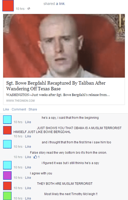 The Onion Brings Out The Worst In Us Failbook Failing On Facebook