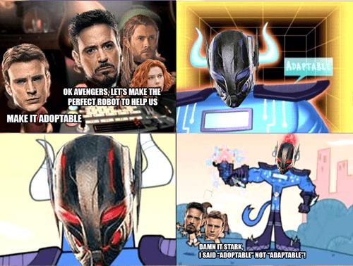 spoof avengers 2 - 8257642752