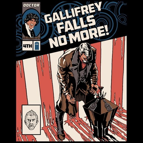 for sale gallifrey tshirts war doctor - 8257673728