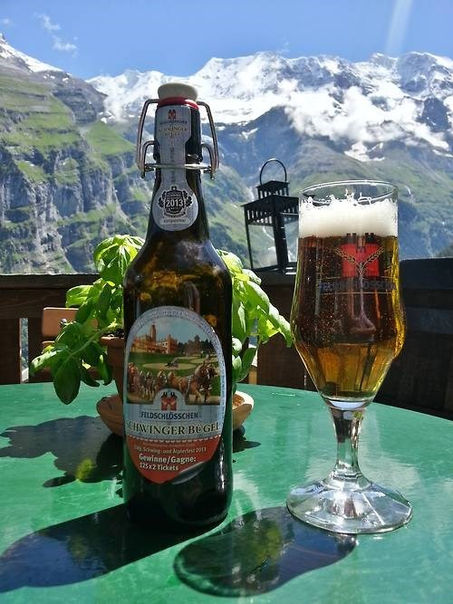 beer awesome funny Switzerland - 8257694208