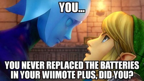 Fi,Skyward Sword,zelda,wiimote plus