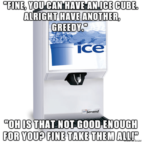 ice ice machines ice dispensers - 8258411264