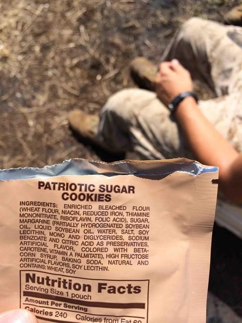food cookies patriotic sugar cookies - 8258428416