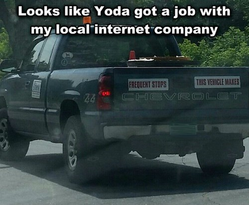 monday thru friday,bumper sticker,yoda,g rated