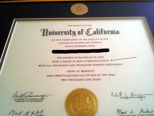 diploma typo funny college - 8258650112