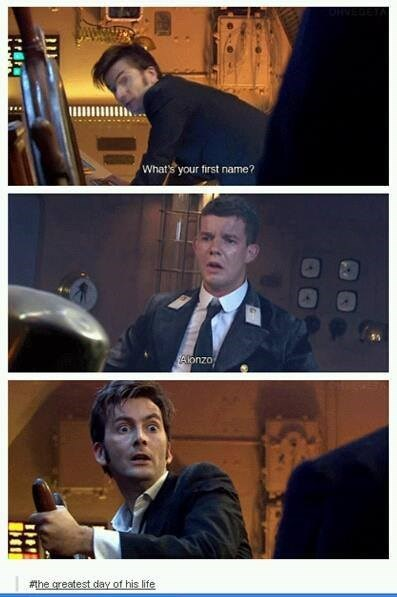 10th doctor allons y - 8258705920