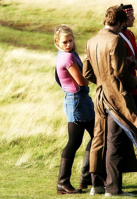billie piper butts David Tennant - 8258712576
