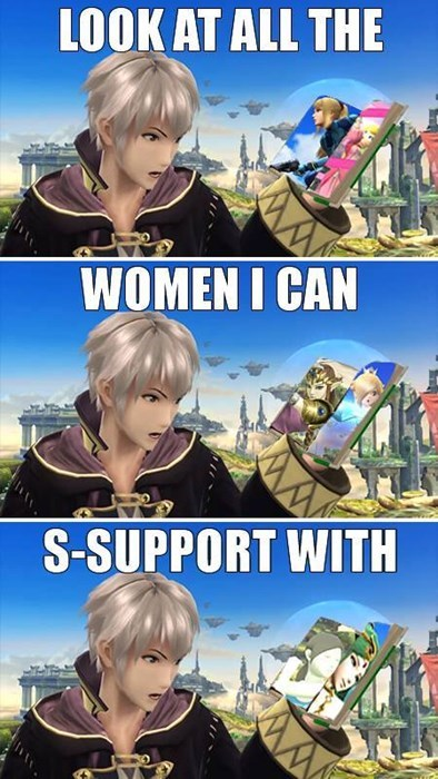 robin super smash bros fire emblem - 8258738432