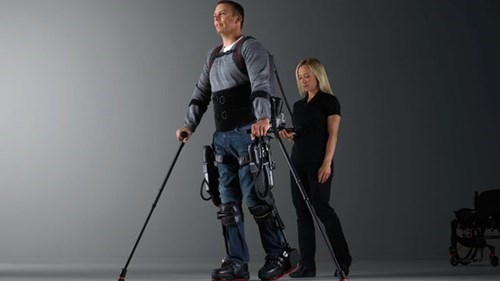 bionic funny science paraplegic suit - 8258776832