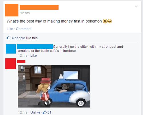 facebook Pokémon - 8258797568