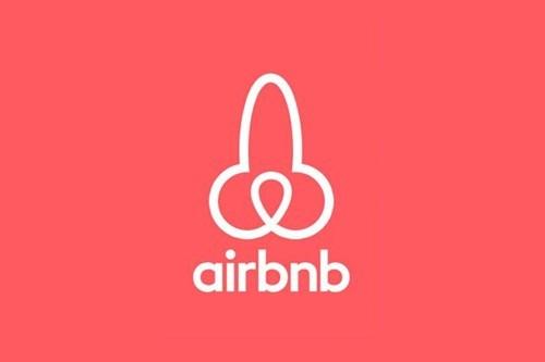 Logo - airbnb
