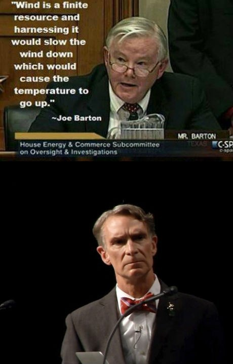bill nye funny science idiots wind - 8259485696