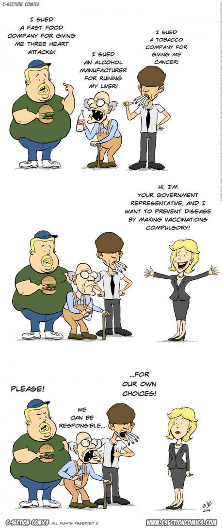government vaccines idiots web comics - 8259513088