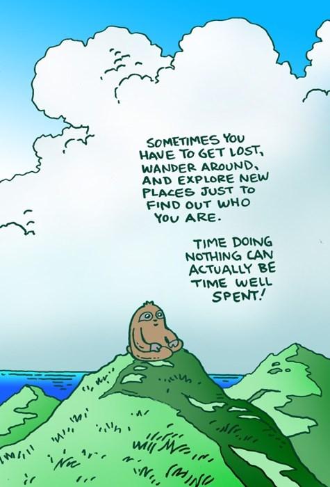 sloths time web comics - 8259717120