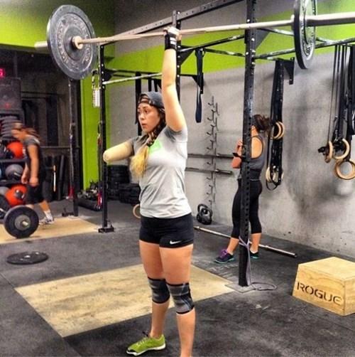 BAMF gym workout - 8259765248