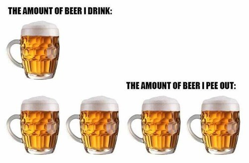 beer peeing - 8261736448