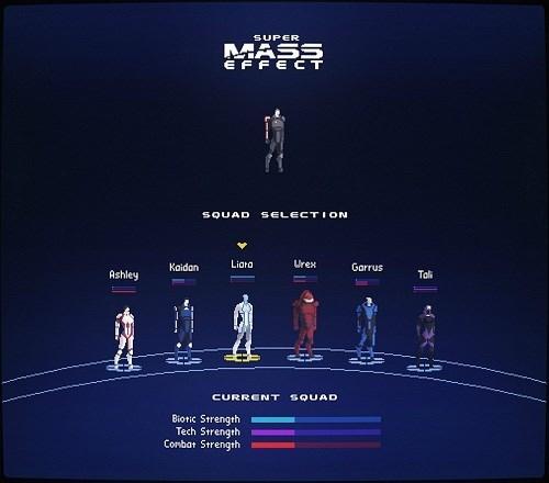 mass effect snes - 8261928704