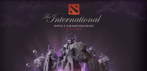 dota dota 2 Video Game Coverage