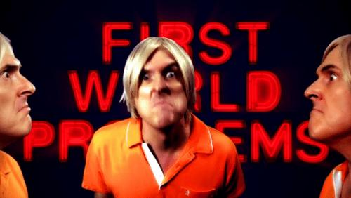 weird al music video funny Video - 8262762496