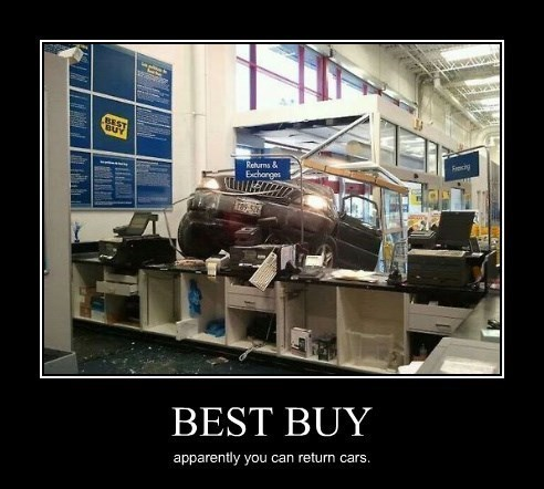 cars,best buy,returns