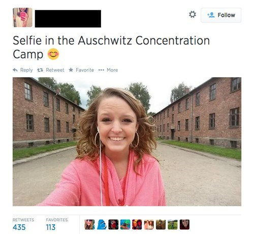 bad idea,too soon,selfie