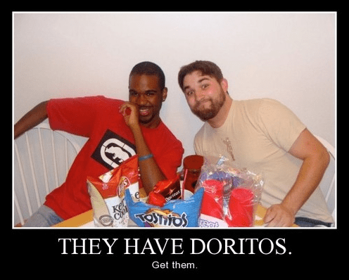 doritos funny Party wtf