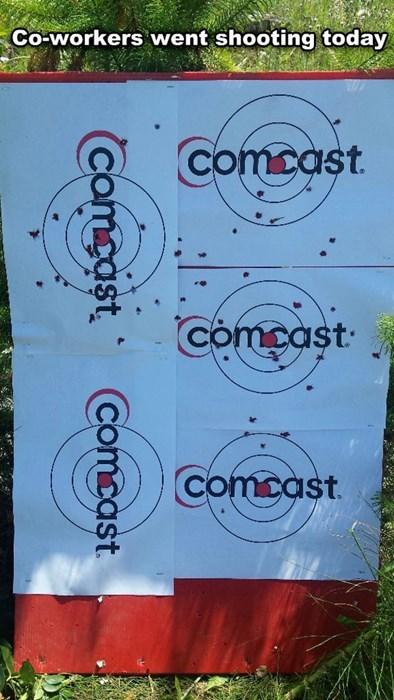 coworkers bonding comcast monday thru friday - 8262881024