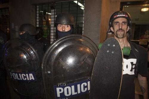 police riot police - 8262933248