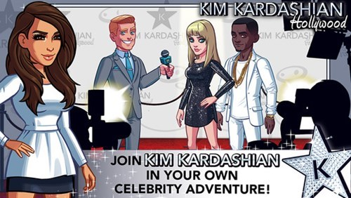 iphone facepalm kim kardashian mobile games - 8263029504