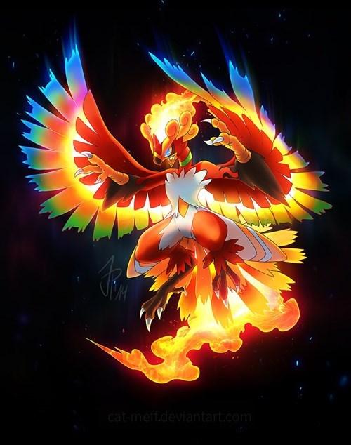 Fan Art Pokémon pokemon fusion - 8263039232