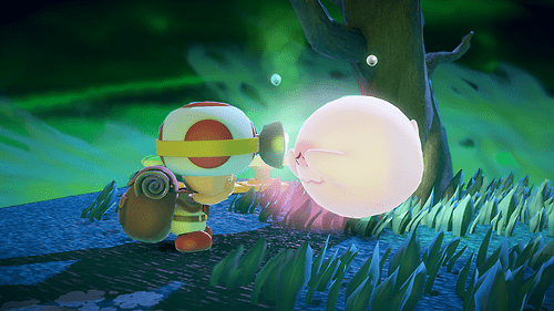 boo,squee,captain toad