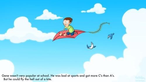 childhood kids kites web comics - 8263228160