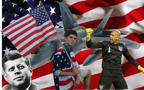 tim howard yearbooks school murica
