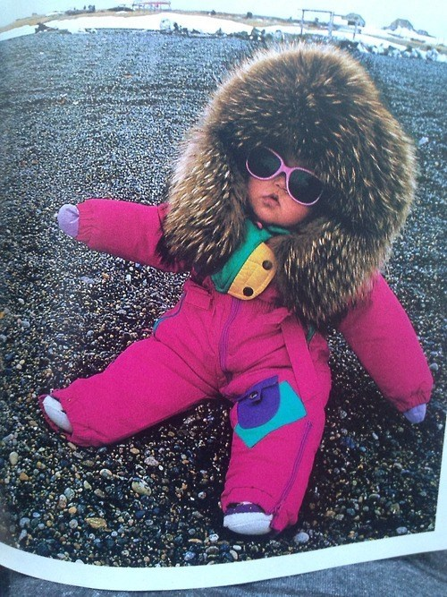 baby,parenting,poorly dressed,sunglasses