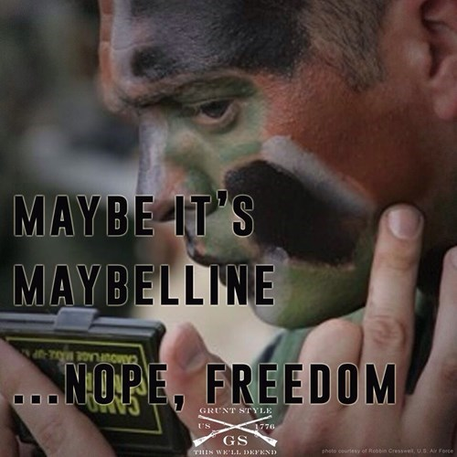 camouflage freedom maybelline - 8263891968