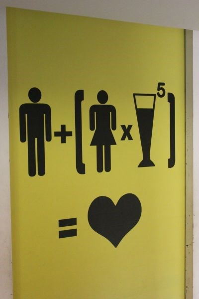 beer funny math love - 8263894272