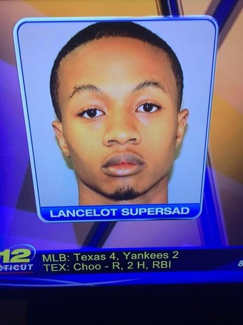weird names lancelot supersad - 8264163840