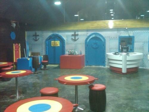 design SpongeBob SquarePants restaurant cartoons g rated win - 8264230912