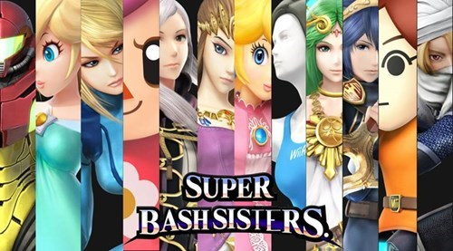 super smash bros expand dong palutena - 8264450304
