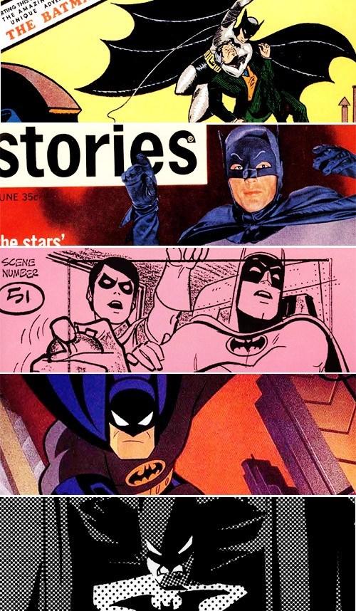 anniversary batman - 8265036032