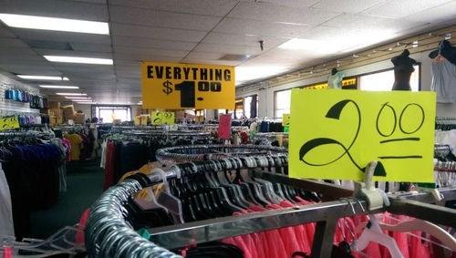 dollar store - 8265092608