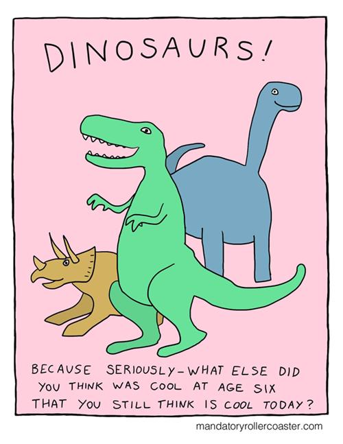 dinosaurs,web comics