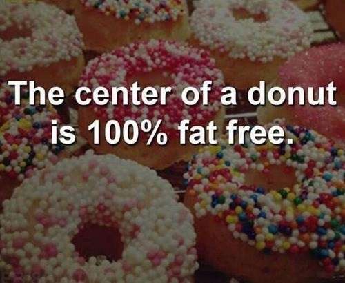 donuts,obesity