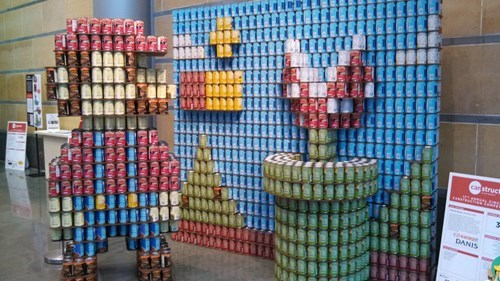 cans mario Super Mario bros g rated monday thru friday