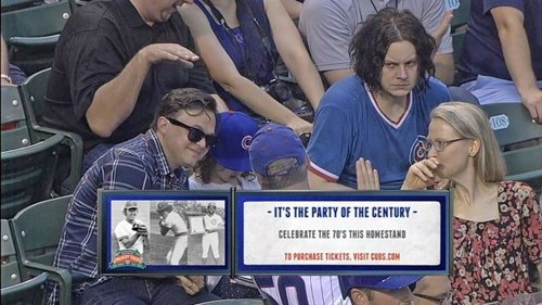 sports baseball jack white fail nation - 8265376256