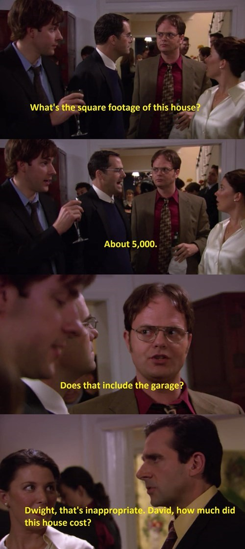 the office banter - 8265390592
