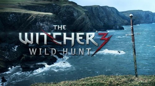 witcher 3 San Diego Comic Con 2014 Video Game Coverage - 8266185984