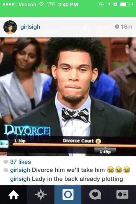 instagram divorce thirsty - 8266209536
