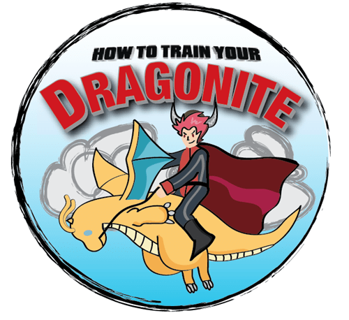 dragonite hiccup How to train your dragon - 8266308864