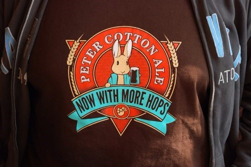 beer ale bunny funny t shirts - 8266378496